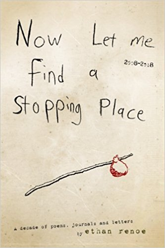Now Let Me Find a Stopping Place